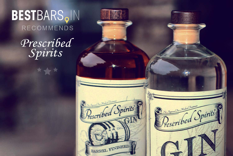 Prescribed Spirits