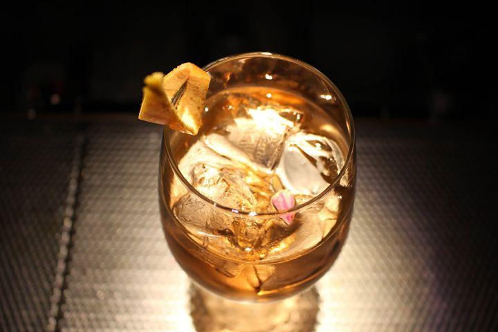 Sandy's Spritz by Cube Bar, Volos
