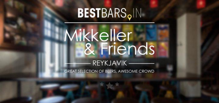 Mikkeller & Friends, Reykjavik