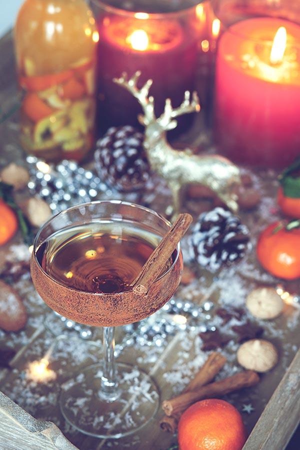Old Scotch Christmas