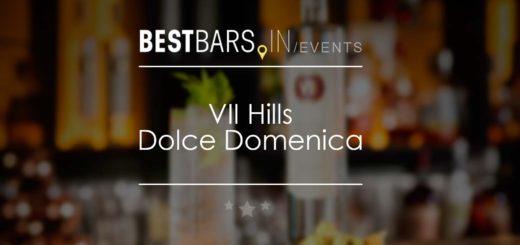 VII Hills Dolce Domenica by Ritorno