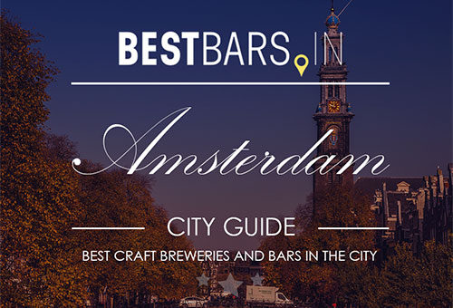 Amsterdam best craft breweries