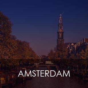 Best bars in Amsterdam