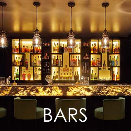 Best bars all around the globe