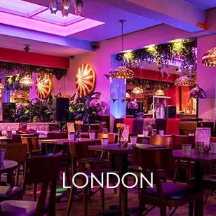Best bars in London