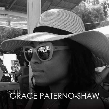 Interview with Grace Paterno-Shaw – founder of LuxItalian