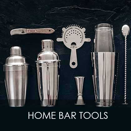 Essential home bar tools for less than $25
