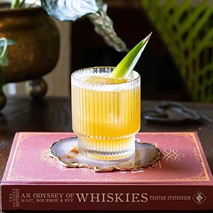 Back for Seconds cocktail recipe