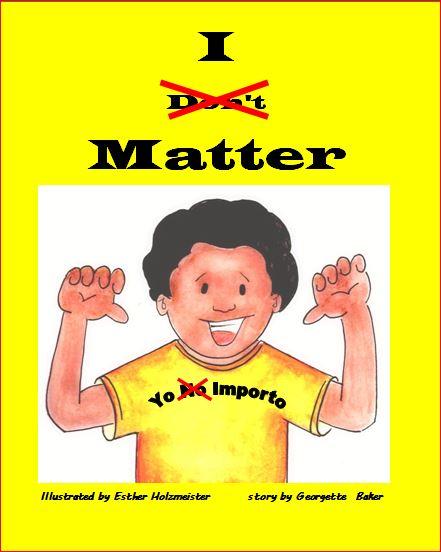 I MATTER – YO IMPORTO