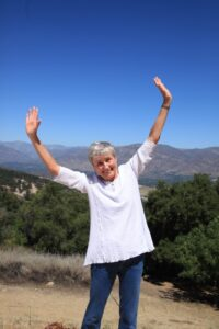 Photo of Joan Virginia Allen - Life Coach