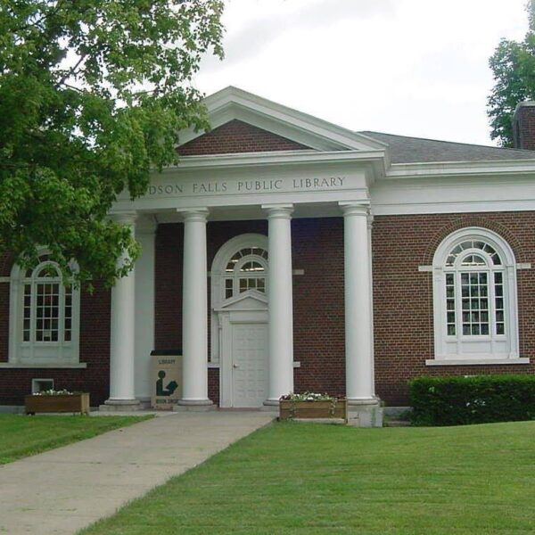 Hudson Falls Free Library
