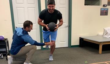 fit-4-u exercise program