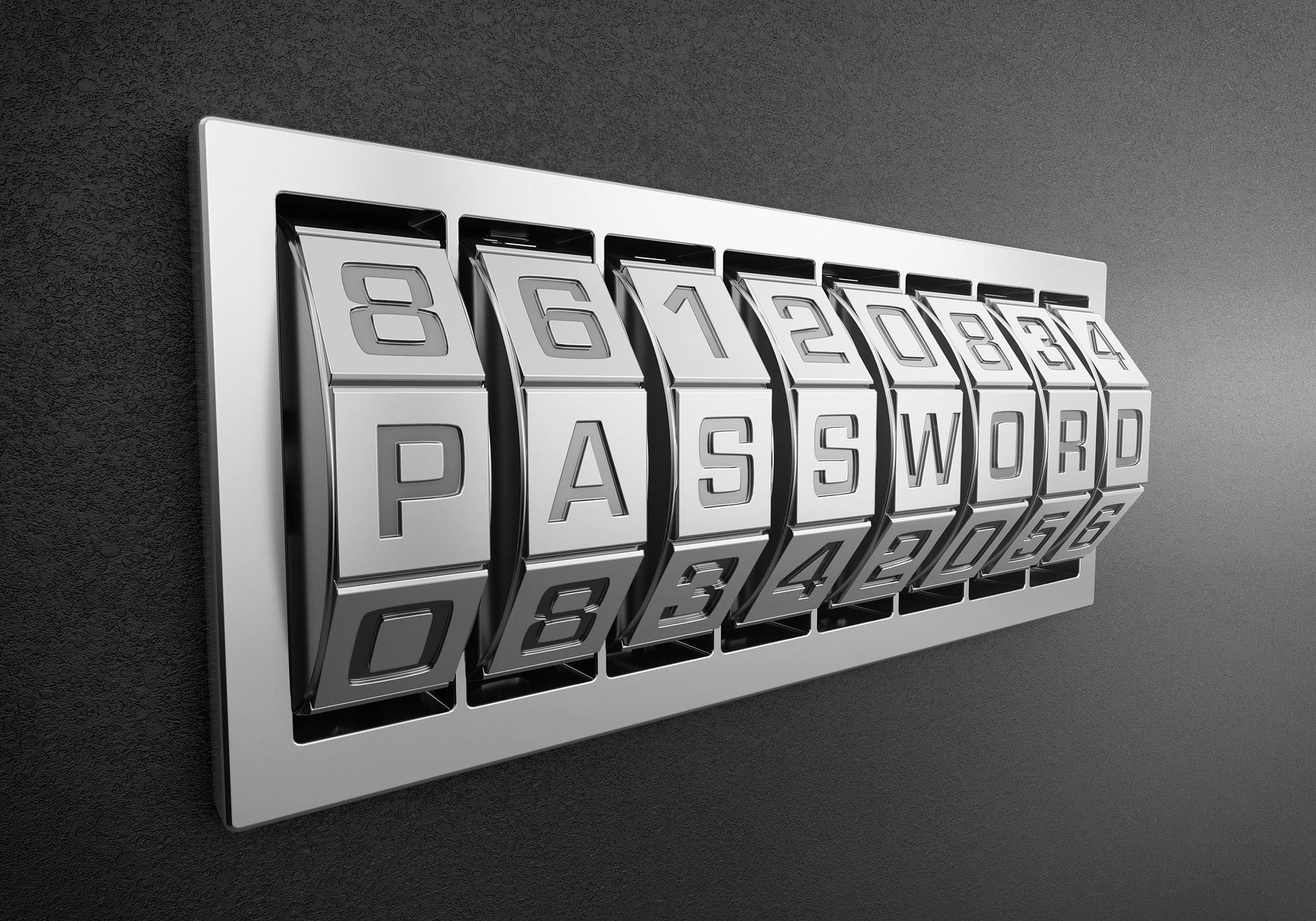 Worst Passwords of 2018