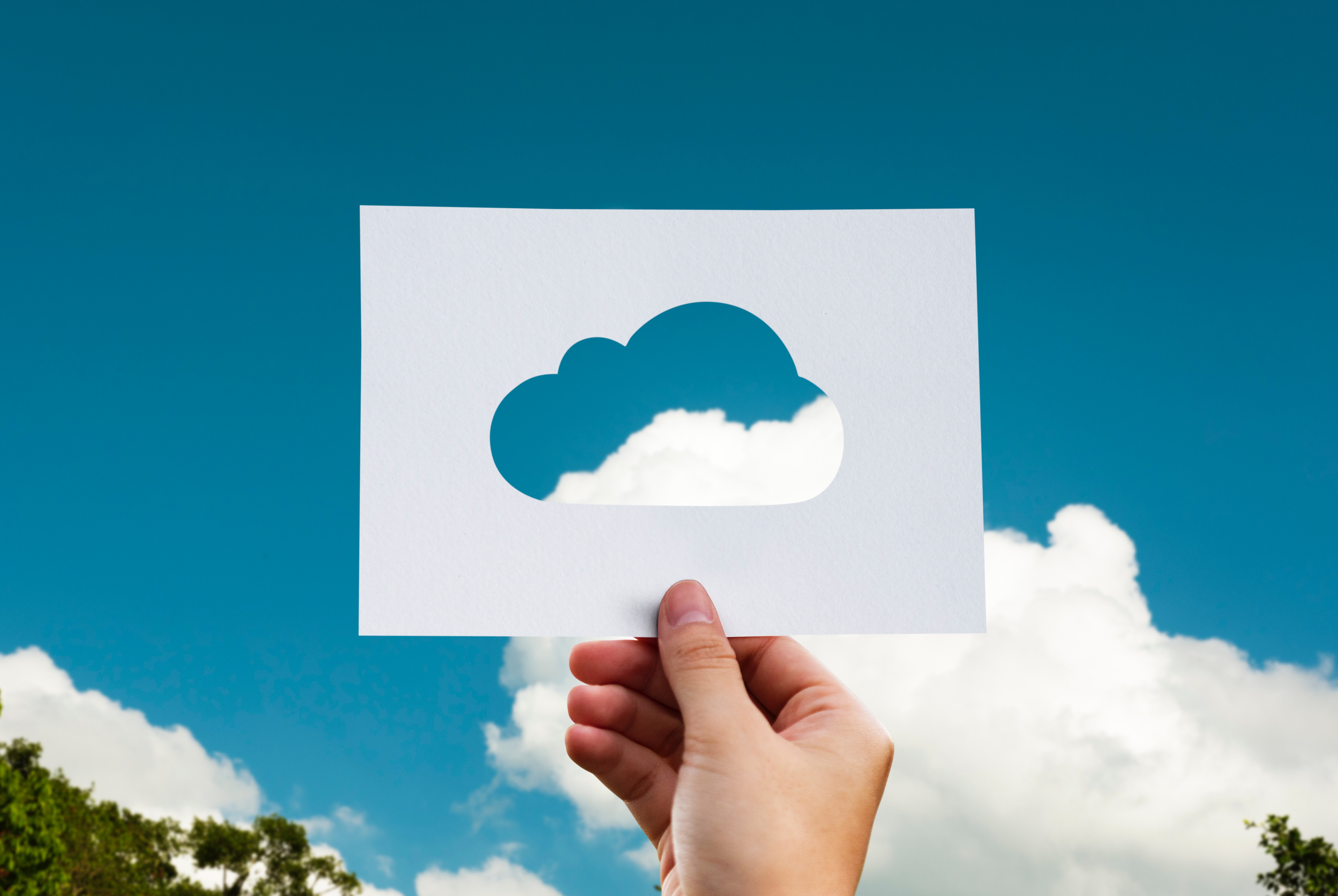 5 Things You Need to Know About Cloud Computing Services
