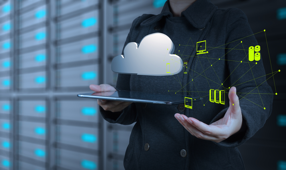 Your Business Needs the Cloud. Here's Why