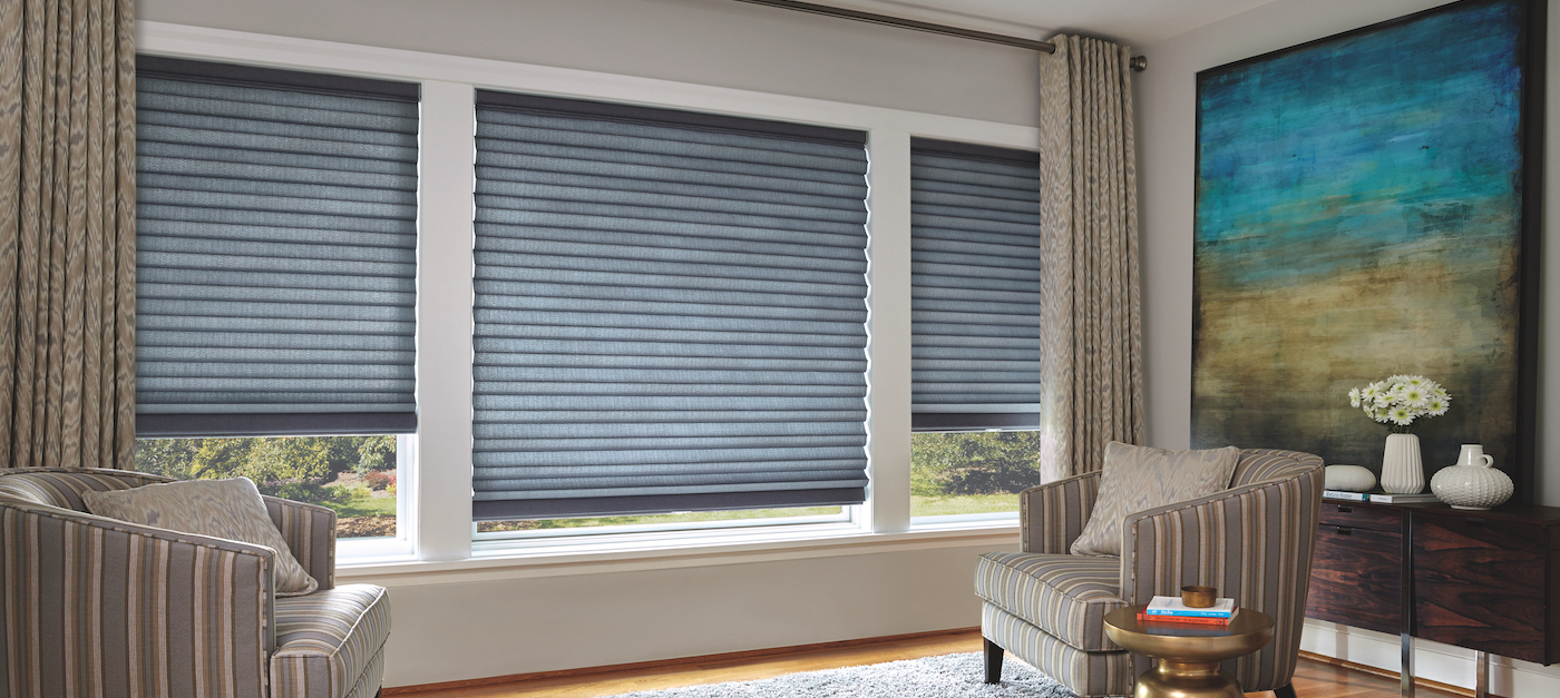 Hunter Douglas Solera Soft Shades