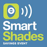 Hunter Douglas Smart Shades Savings Event NYC