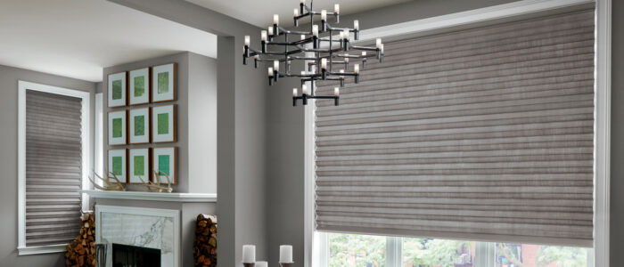 energy efficient window shades