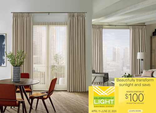 Blinds Sale NYC