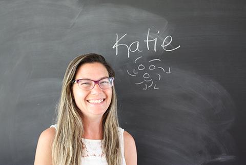 Katie Hallisey : College Access Program Manager - New London
