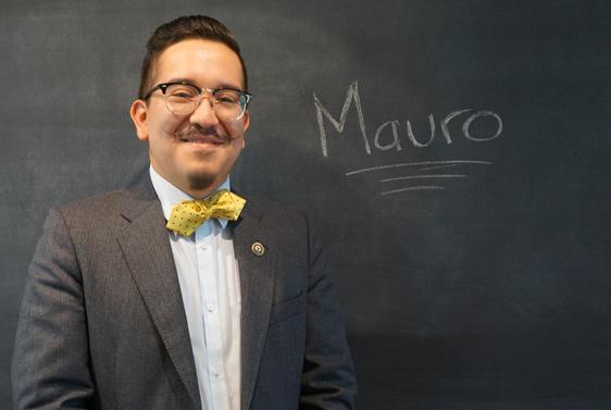 Mauro Diaz-Hernandez : Success Program Manager