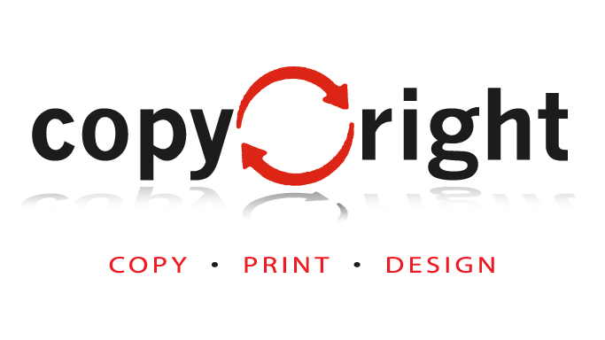 Copy Right Printing