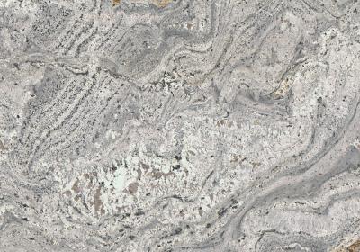 Silver Canyon Granite