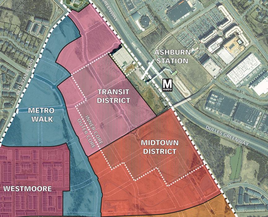 Midtown-Transit District