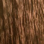 Brown Krinkle Crush