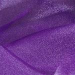 Purple Organza