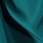 Teal Polyester