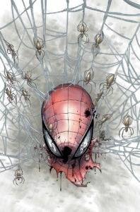 Homem-Aranha Superior #30