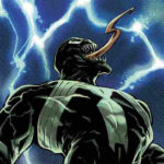 Venom #1, por Donny Cates e Ryan Stegman