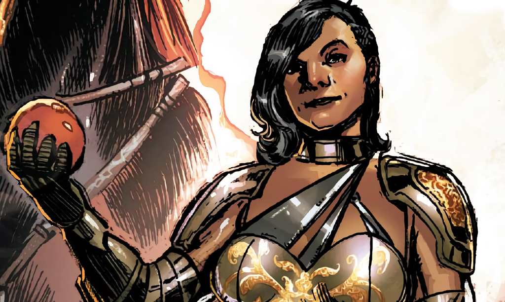 12 personagens LGBT da Marvel Sera