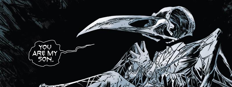 History of the Marvel Universe | Cavaleiro da Lua | Marvel Comics | Spoilers