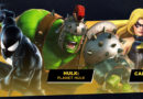 Novos personagens jogáveis e skins chegam nesta semana ao Marvel Ultimate Alliance 3