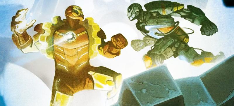 Homem de Ferro 2020 | Iron Man 2020 | Marvel Comics