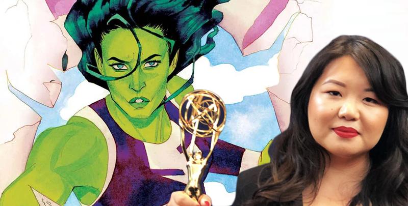 Novidades Disney+ She-Hulk, Mulher-Hulk, Jessica Gao, Marvel