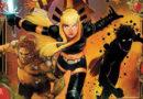 Revista dos X-Men com arte de brasileiro é a HQ mais vendida de novembro