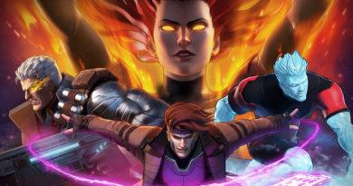Os X-Men chegam ao Marvel Ultimate Alliance 3 ainda no mês de dezembro