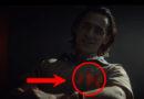 O easter egg bombástico no teaser de Loki que poucos identificaram