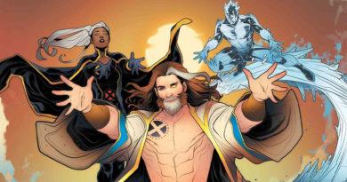 Jesus Cristo era um mutante no Universo Marvel das HQs?