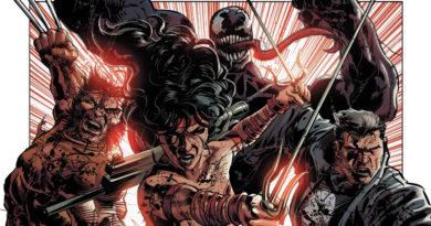 Importante integrante dos X-Men entra para os Vingadores Selvagens