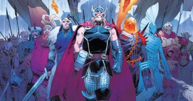 Marvel começa 2020 da mesma forma que terminou 2019: na liderança
