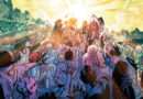 Após ganhar uma nação e uma cultura, os mutantes vão ter a sua própria religião?