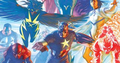 Kurt Busiek retorna à Marvel para um dos projetos mais ambiciosos da editora