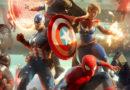 Marvel anuncia game de RPG, com mundo aberto e de graça para mobile