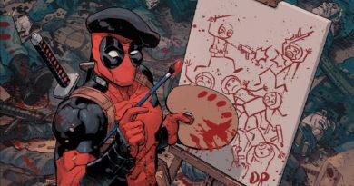 TESTE: Você consegue identificar os artistas da Marvel apenas pelos seus traços?