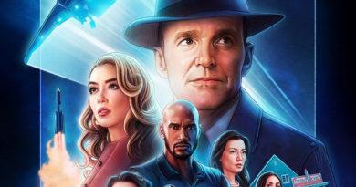 Sétima temporada de Agentes da SHIELD ganha teaser inédito