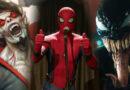 Os filmes do Homem-Aranha, Venom e Morbius podem estar conectados